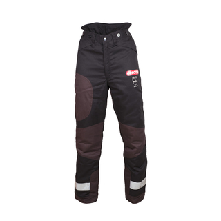 YUKON PLUS BUNDHOSE GR. L